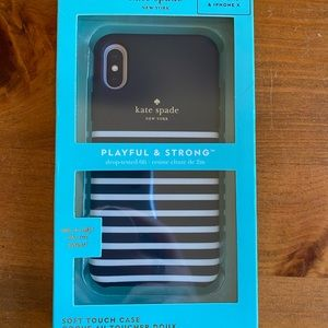 Kate Spade iPhone X and XS Case